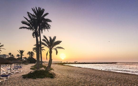 Alla scoperta di Djerba