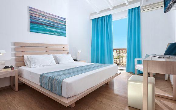 Il Vasia Village Hotel 4*