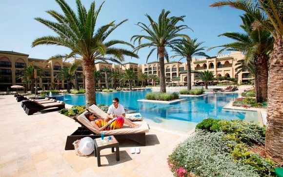 Il Mazagan Beach & Golf Resort 5*