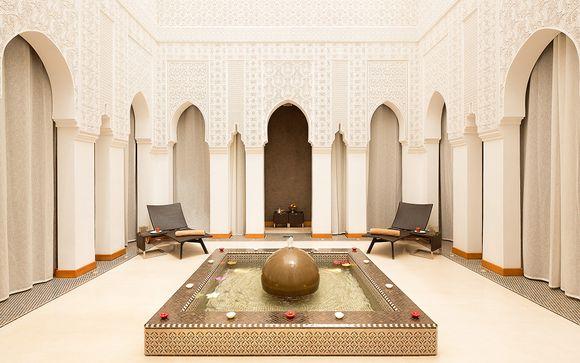 Barceló Palmeraie Marrakech 5*