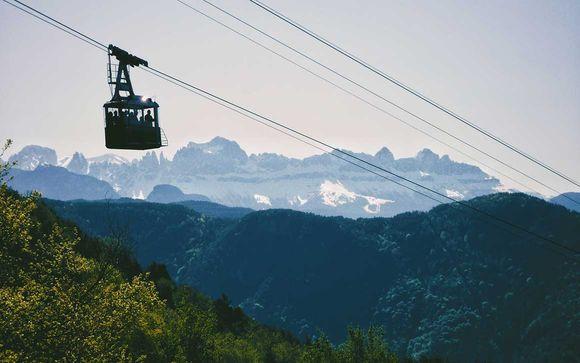 Alla scoperta dell'Alto Adige