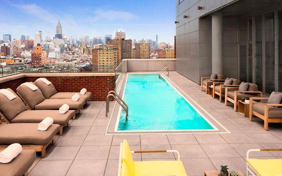 Indigo Lower East Side 4*