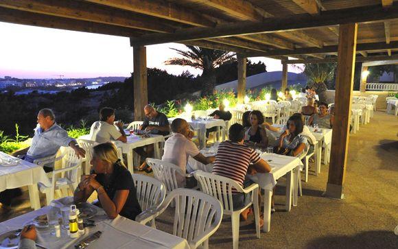 Il Ciao Club Punta Prima