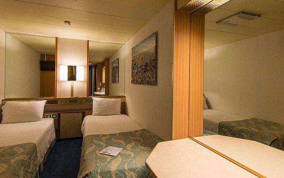 Crociera - Celestyal Olympia Cruise
