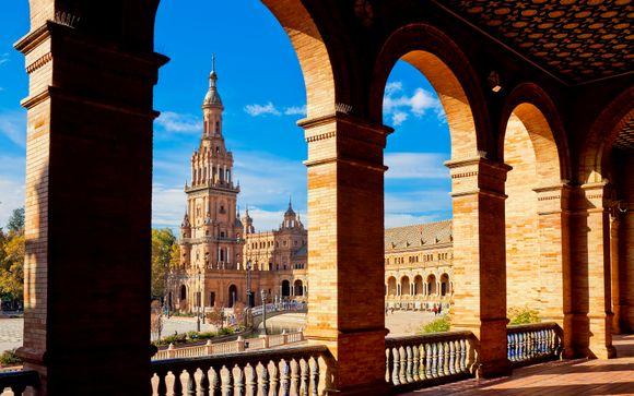 Alla scoperta dell'Andalusia e di Madrid