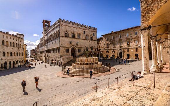 Alla scoperta dell'Umbria