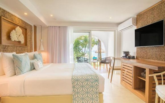 SeaSense Boutique Hotel & spa 5* - Adults Only