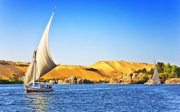 Alla scoperta di Hurghada e del Nilo