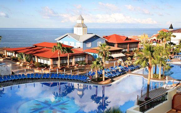 Il Sunlight Bahia Principe Tenerife 4*
