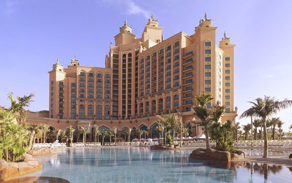 L'Atlantis The Palm 5*