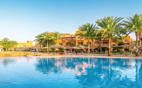 Hurghada - Caribbean World Soma Bay 5*