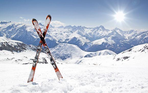 Skiarea Madonna di Campiglio