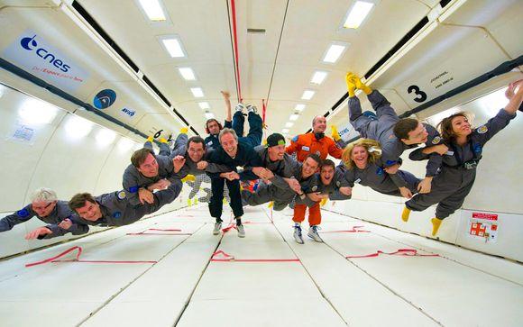 volo equipaggio dating app
