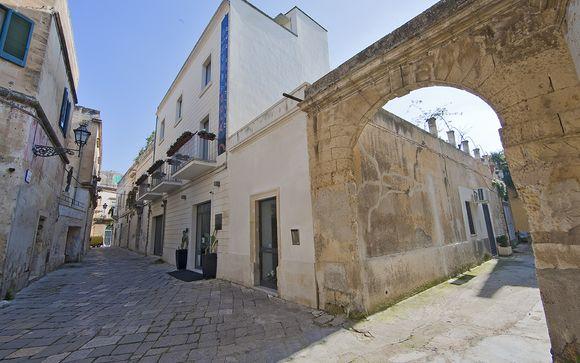 Arco Vecchio
