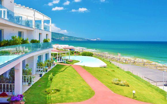 Casteldoria Mare Resort 4*