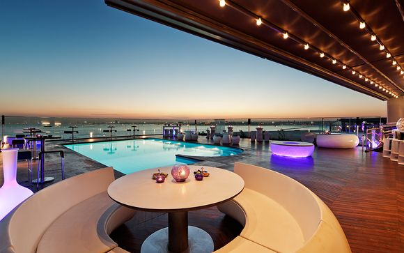 DoubleTree By Hilton Istanbul - Moda 5*