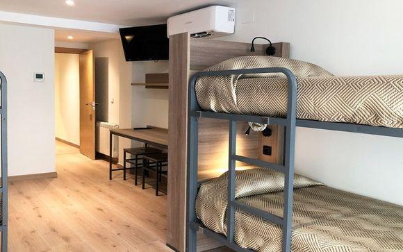 Appartamenti 2Sleep - Estudios Benidorm