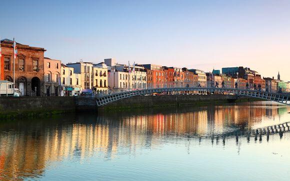 Itinerario Irlanda Classica
