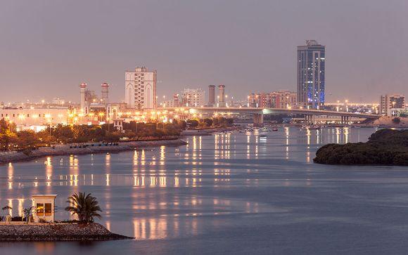 Alla scoperta di Dubai e Ras Al Khaimah