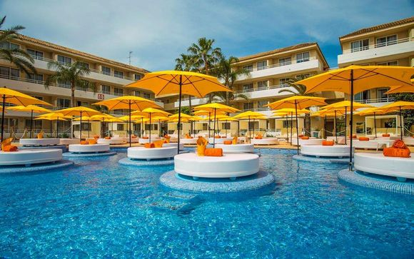 Hotel BH Mallorca 4* - Adults Only