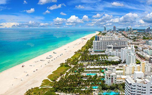 Miami - El Paseo South Beach Miami 4*