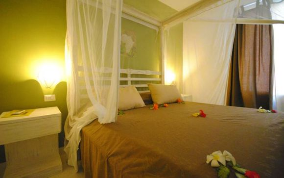 Kola Beach Resort 5*