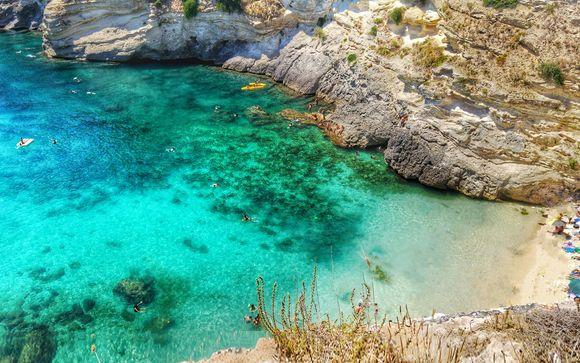 Alla scoperta della Puglia