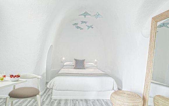 Le Mill Houses Elegant Suites 4*