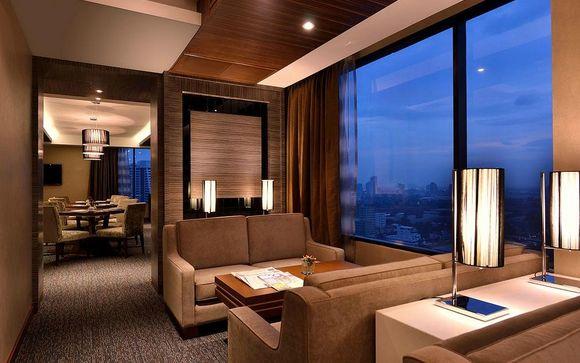 Bangkok - Aetas Bangkok 4*