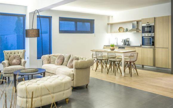 Oleander Boutique Apartments
