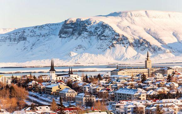 Alla scoperta di Reykjavik e dell'Islanda dell'ovest