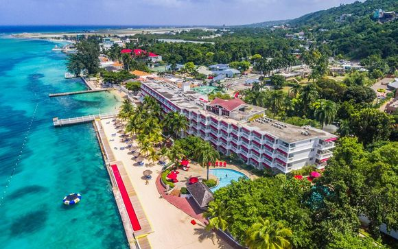 Royal Decameron Montego Beach  - Adult Only