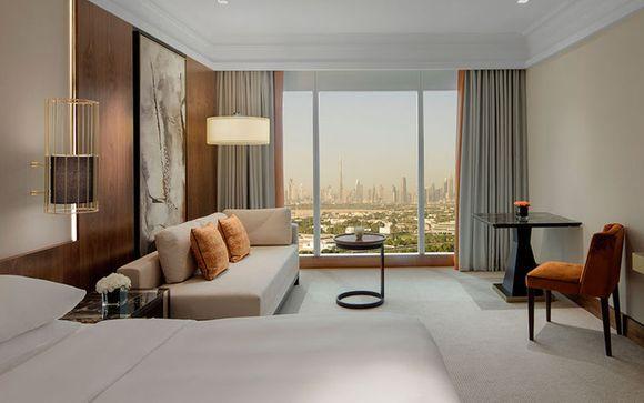 Dubai - Grand Hyatt Dubai 5*