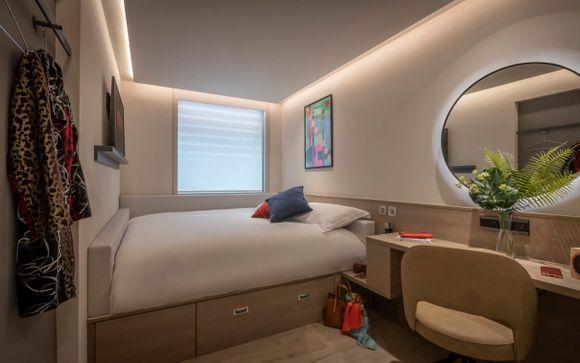 Marlin Hotel 4*