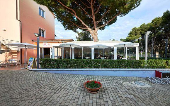 Il Bolgheri Marina Resort 4*