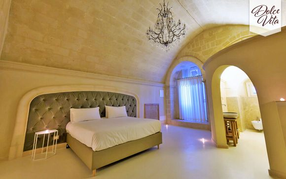 Recensioni Palazzo Del Duca Luxury Hotel Matera 4 Voyage Privé