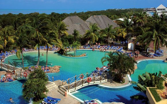 Varadero - Royalton Hicacos 4* - Adults Only