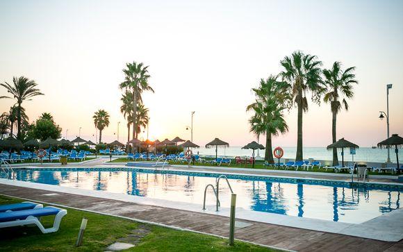 Estensione in Costa del Sol - Hotel Tryp Guadalmar 4*