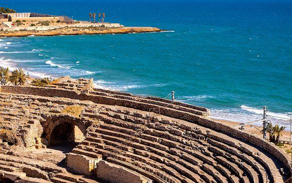 Alla scoperta di Tarragona