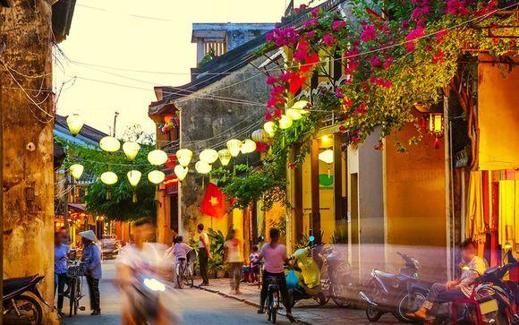 Alla scoperta di Vietnam e Thailandia