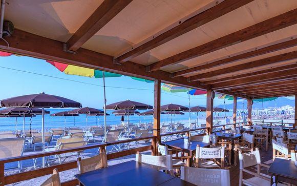 Il Grand Hotel Pietra Ligure 4*