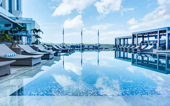 Panama City - Hilton Panama City 5*