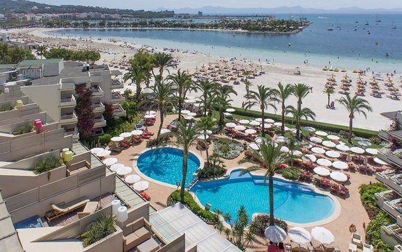Il Vanity Golf Hotel 4*