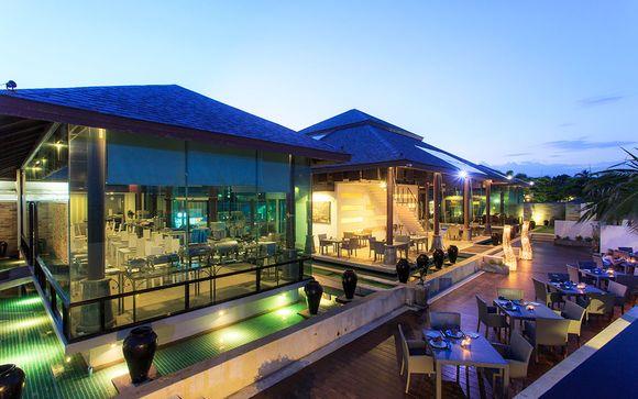 Koh Samui - Samui Resotel Beach Resort 4*