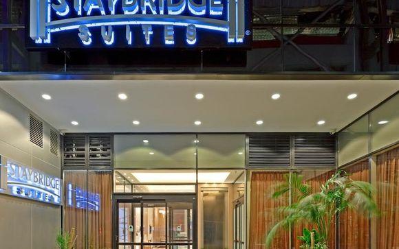 New York - Staybridge Suites Times Square New York City