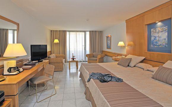 Melià Habana 5* e Melia Cayo Coco Resort 5* Voyage Privé : fino a -70%