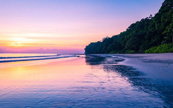 Soggiorno mare alle Isole Andamane