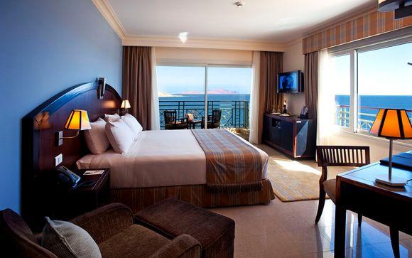Stella di Mare Beach Hotel & Spa 5*
