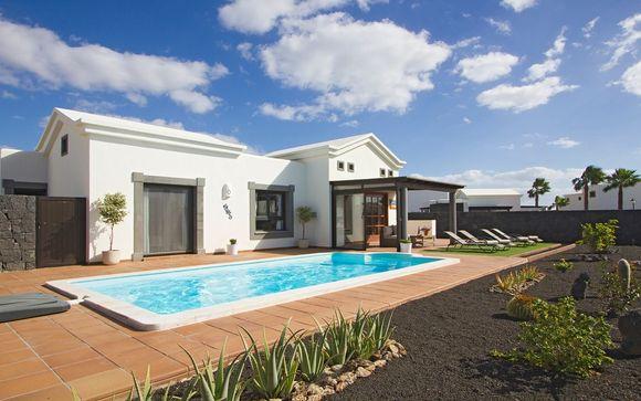 Villas Coral Deluxe 4*