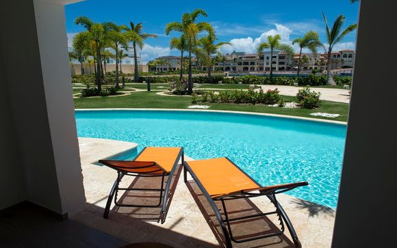 TRS Cap Cana Hotel 5* - Adults Only